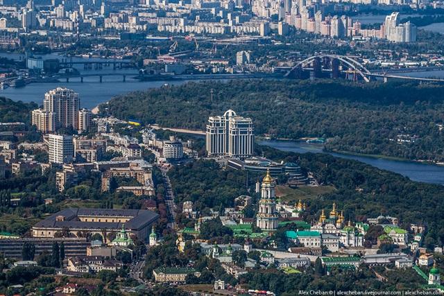 Красивые фотографии Киева с высоты птичьего полета 0 12d0e9 92c85a10 orig