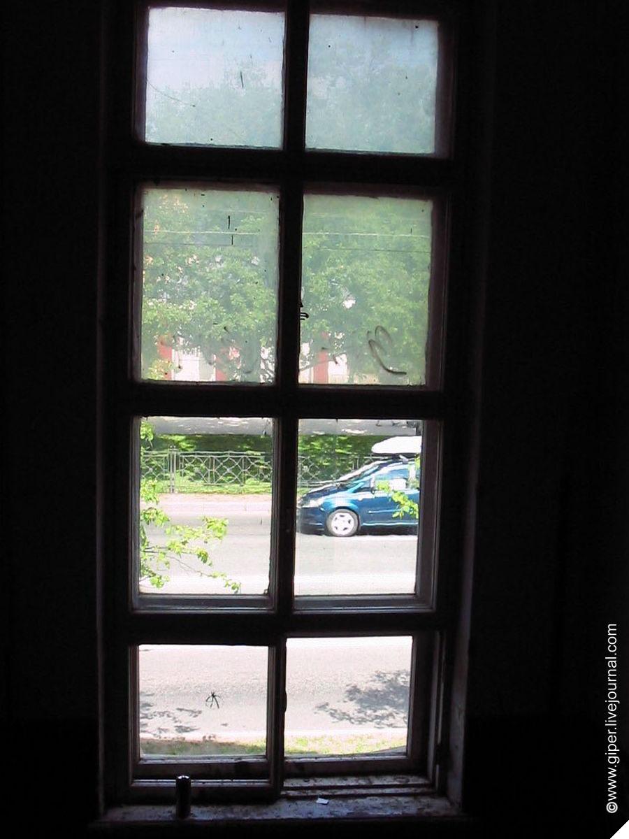 Реновация в Колпино и немного личного - город и горожане — LiveJournal
