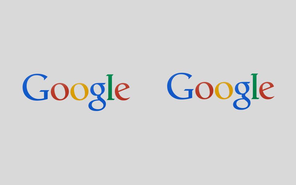 Ребрендинг. 15 примеров незаметного, но образцового обновления логотипов
