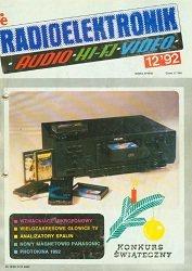 Radioelektronik №12 1992
