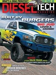 Журнал Diesel Tech Magazine - August 2014