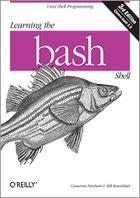 Книга Learning the bash Shell, Third Edition