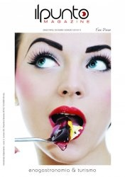 Журнал Il Punto Magazine (Dicembre 2012 - Gennaio 2013)