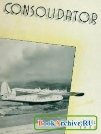 Журнал Consolidator 1938-04.