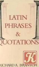 Книга Latin Phrases & Quotations