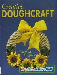 Книга Creative Doughcrafts.
