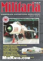 Militaria №1, 1997