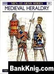 Книга Medieval Heraldry