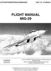 Flight manual MIG-29