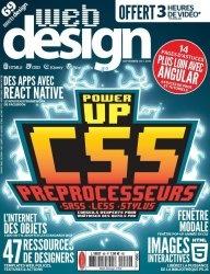Журнал Web Design No. 69