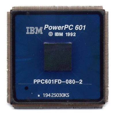 IBM PowerPC 601