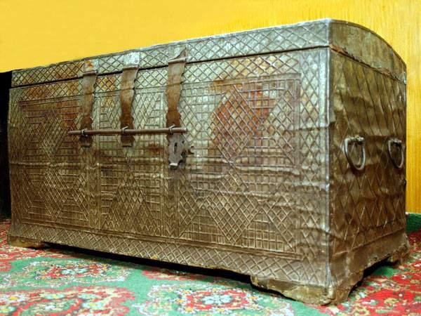 ело Миннибаево, музей Фатиха Карими