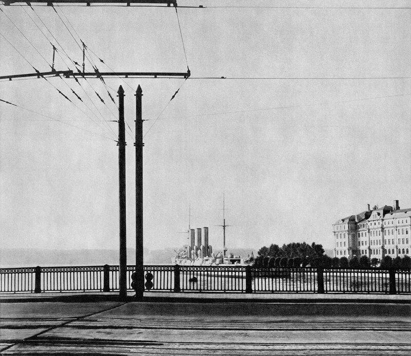 Сампсониевский мост / Sampsonievsky Bridge