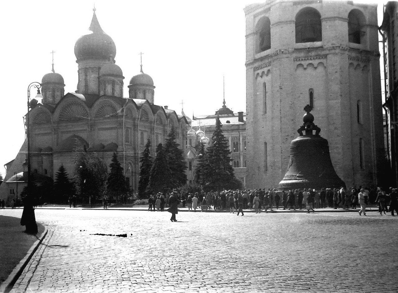 169. В Кремле