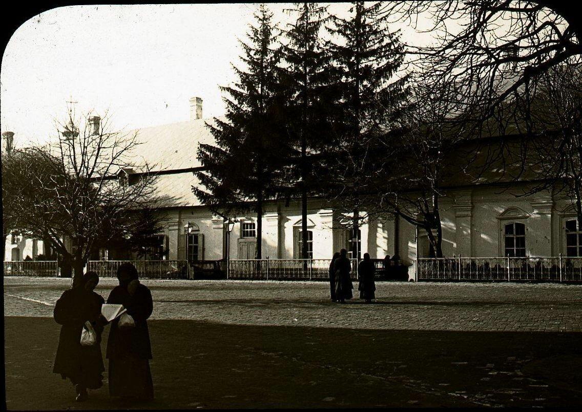 03. Киев. Лавра