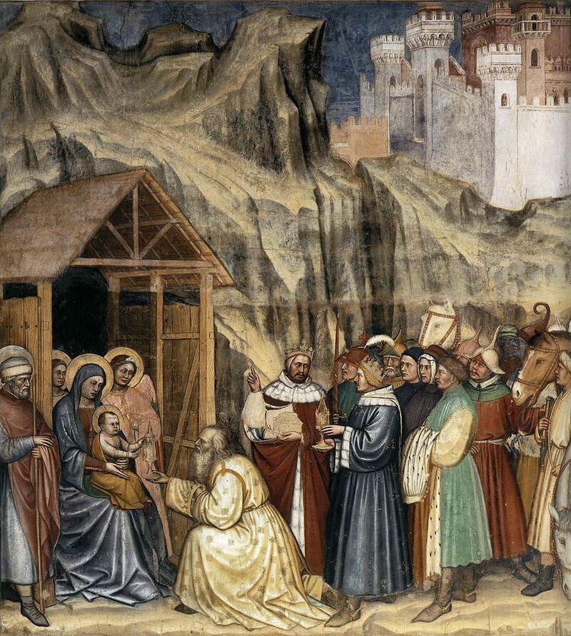 Oratorio_di_San_Giorgio_(Padova)_-_альтикьеро волхвы.jpg