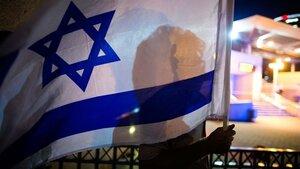 В Афинах расстреляли посольство Израиля