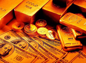 За год валютные резервы НБМ сократились на 20%