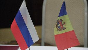 Россия будет вмешиваться во внутренние дела Молдовы