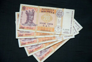 Более 100 тысяч семей Молдовы смогут получить помощь