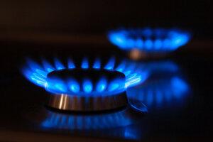 Для конечного потребителя может подешеветь газ