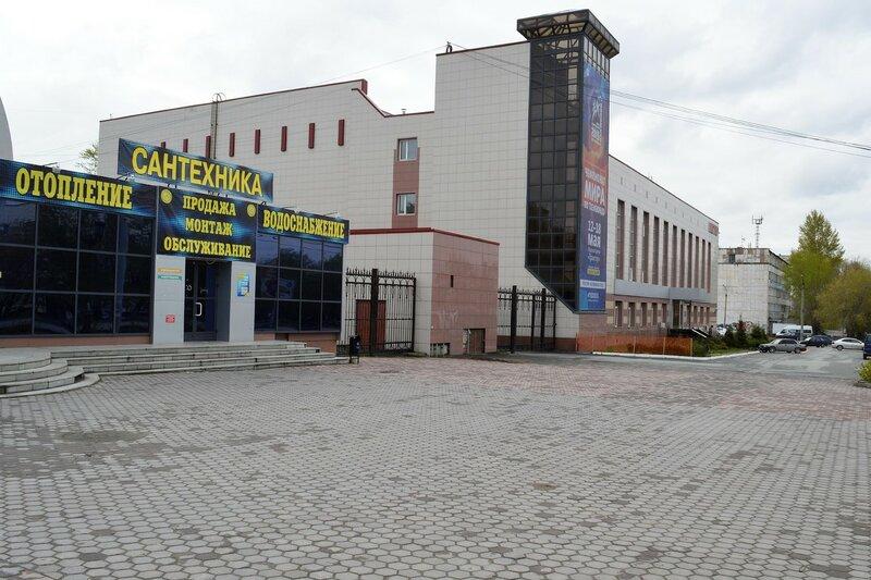 Улица Черкасская