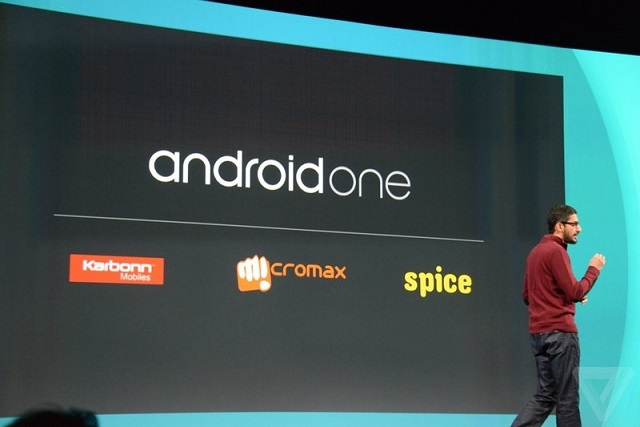 Упадет ли цена смартфонов в рамках Android One до $35?