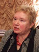Федотова Валентина