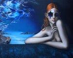 Evita Medina - Spanish Figurative painter - Tutt'Art@ (25).jpg