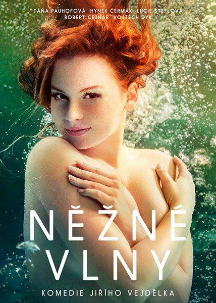 Бархатные волны / Nezne vlny (2013) DVDRip