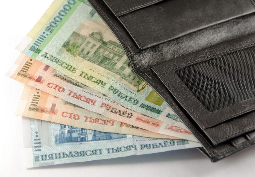 Минтруда: Реальная зарплата в Беларуси с 2010 года выросла в 1,4 раза