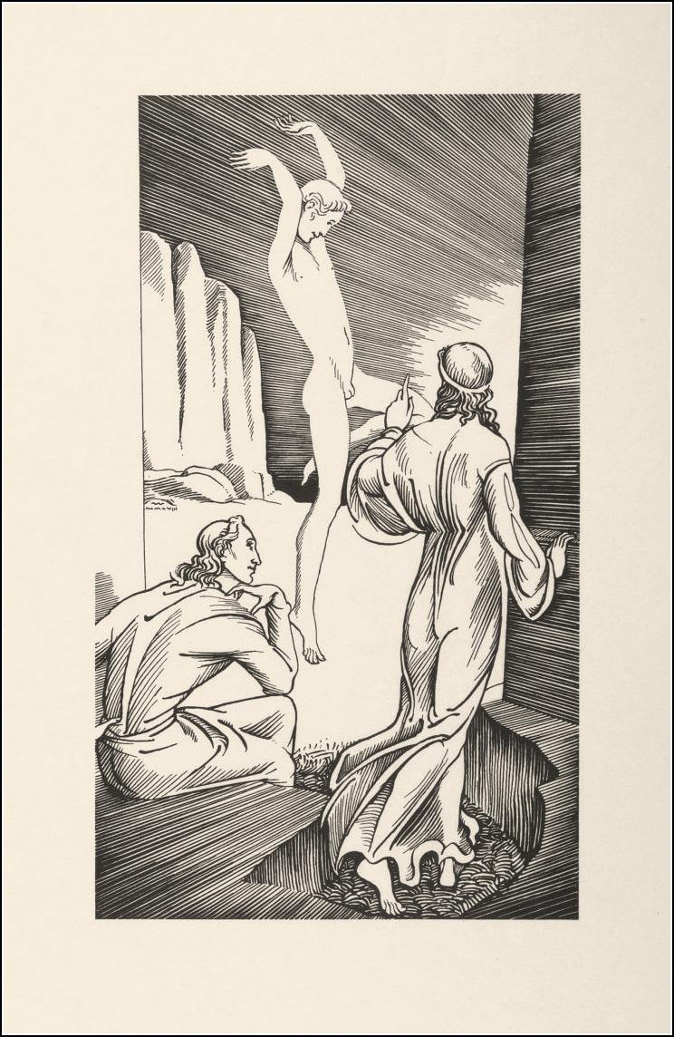 Hans Wildermann, Faust