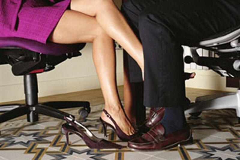 Камасутра о сексе на работе. Тайные позы и способы удовлетворения