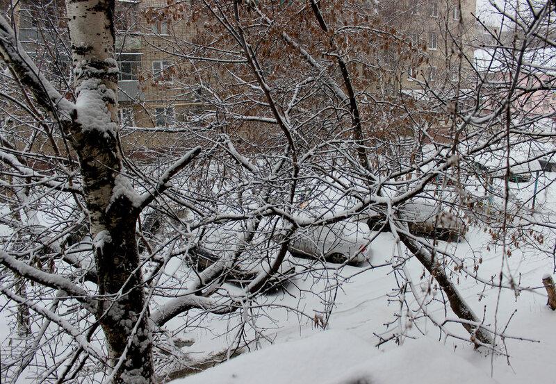 Neige, neige blanche, Ce est l'hiver, dimanche…