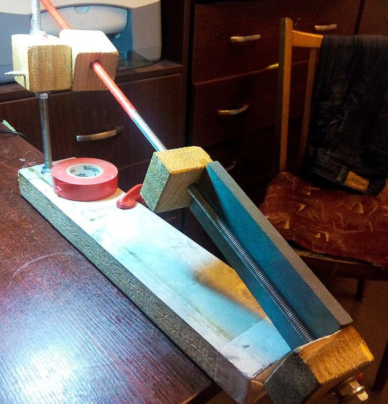 Машинка для заточки ножей