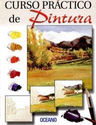 Книга Curso Practico de Pintura 4 - Mezcla de colores, Tecnicas Mixtas