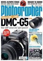 Журнал Amateur Photographer (11 августа), 2012 / UK