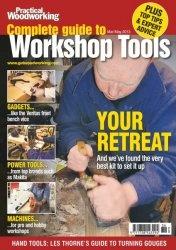 Журнал Practical Woodworking №3-5 2013