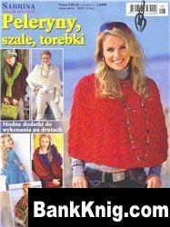 Журнал Sabrina №4 2009 jpeg 10,15Мб