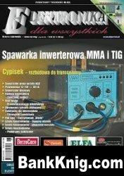 Elektronika dla Wszystkich  №6 2010