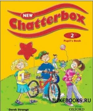 Strange D - New Chatterbox. Level 2. beginners, elementary
