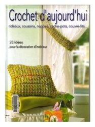 Журнал Crochet d'aujourd'hui