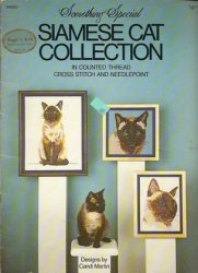 Книга Siamese Cat Collection