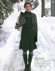 Журнал Rowan Classic Alpine