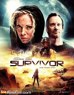 Sternenkrieger - Survivor (2014)