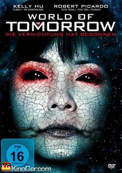 World of Tomorrow - Die Vernichtung hat begonnen (2014)