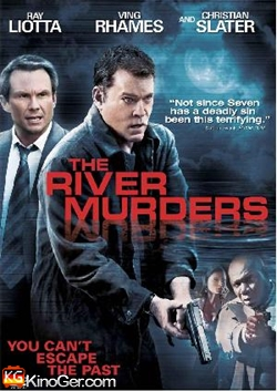 The River Murders - Blutige Rache (2011)