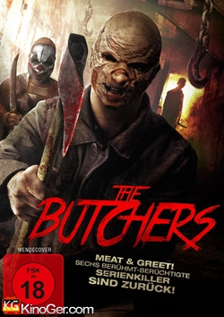 The Butchers - Meat & Greet (2014)