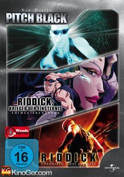 Riddick - Krieger Der Finsternis (2004)