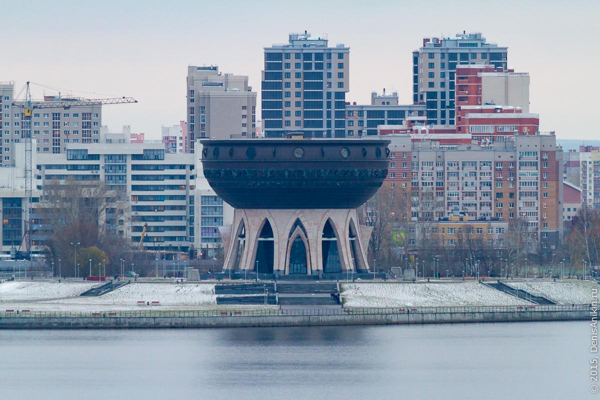 Дворец земледельцев Казань панорамы 7
